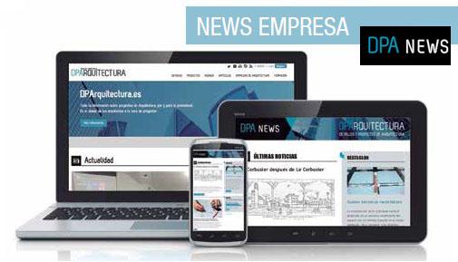 DPArquitectura Newsletter