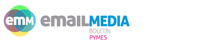 EmailMedia Boletín Pymes