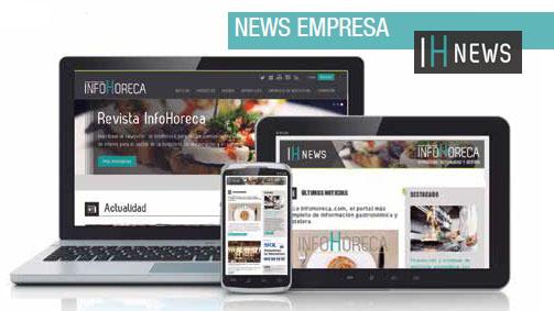 Infohoreca Newsletter