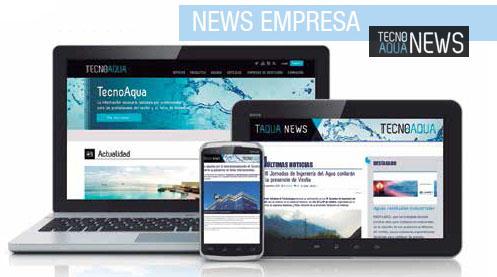 TecnoAqua Newsletter