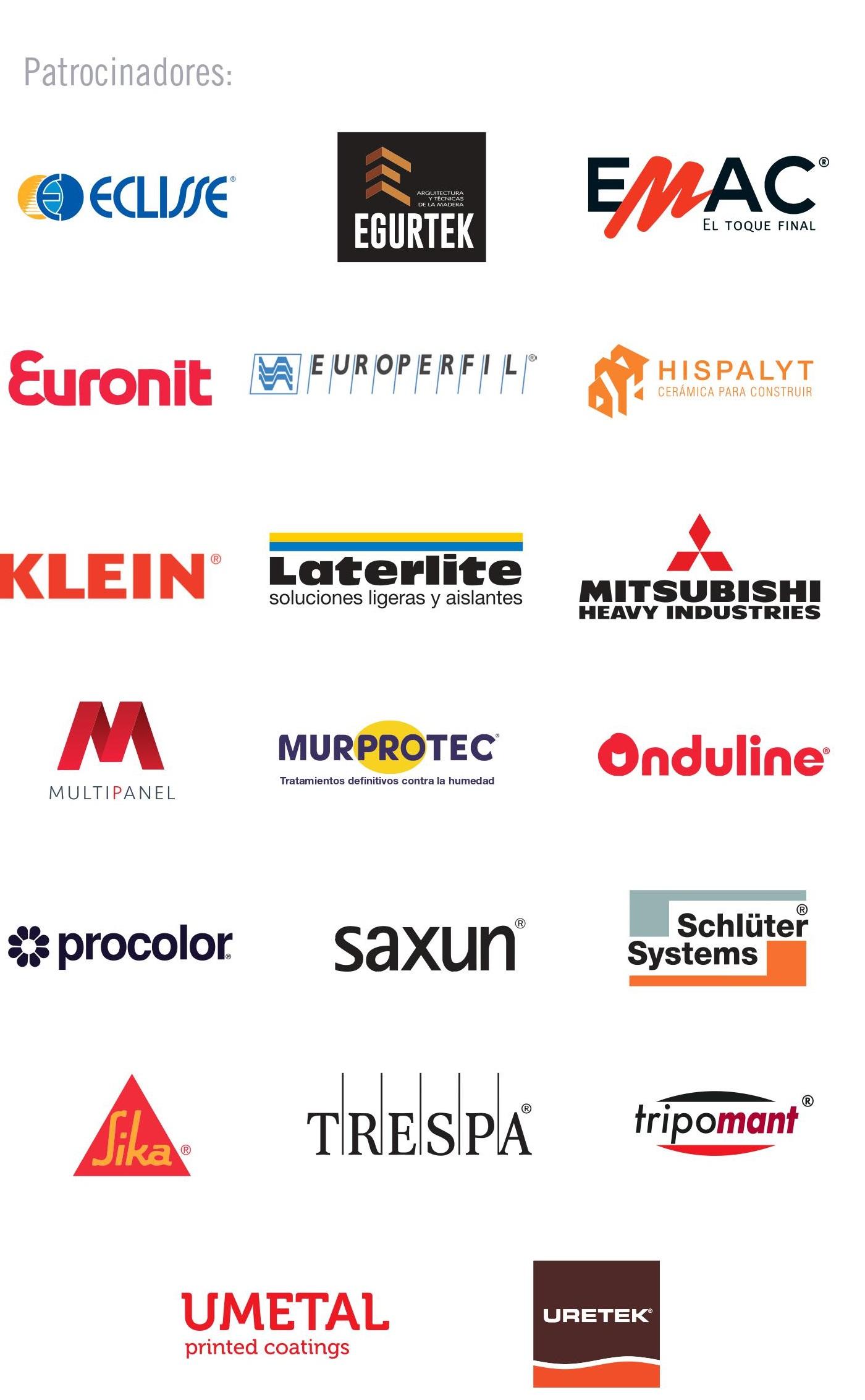 patrocinadores DPAFÓRUM Madrid 2018