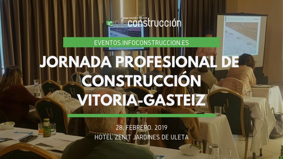 Día de la rehabilitación en Vitoria-Gasteiz