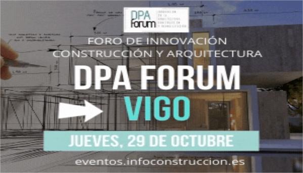 DPA Fórum en Vigo ya está en marcha ¡Contamos contigo!