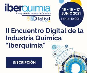 II Encuentro Digital de la Industria Química