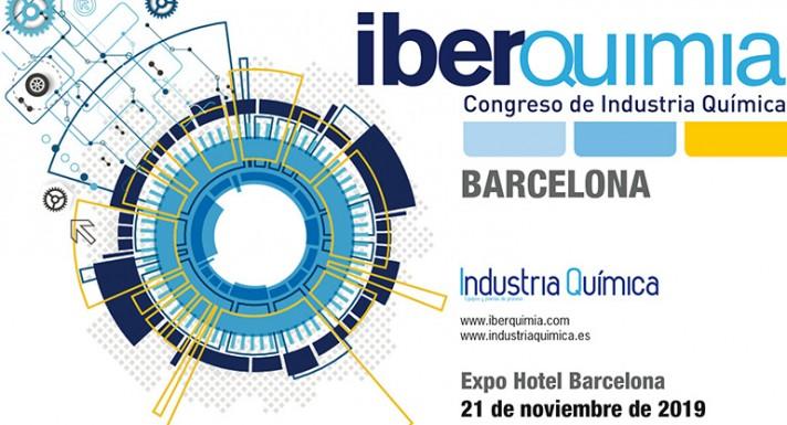 Ya está aquí IBERQUIMIA Barcelona
