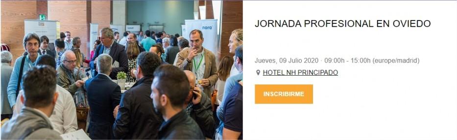 Jornada profesional de la construcción en Oviedo