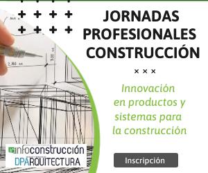 Jornadas profesionales de Construcción