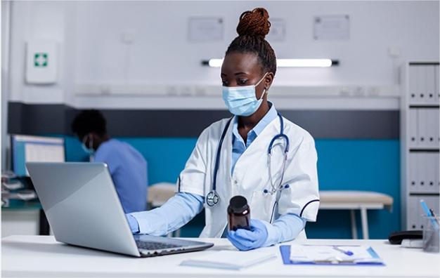 ¿Cuál es el mejor software para consultorio médico?