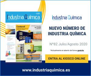 ¡Nuevo número de la revista IndustriaQuimica!