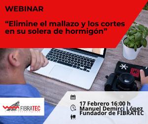 Webinar FIBRATEC