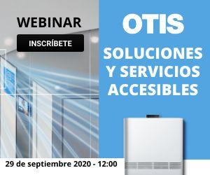 Webinar: SOLUCIONES Y SERVICIOS ACCESIBLES