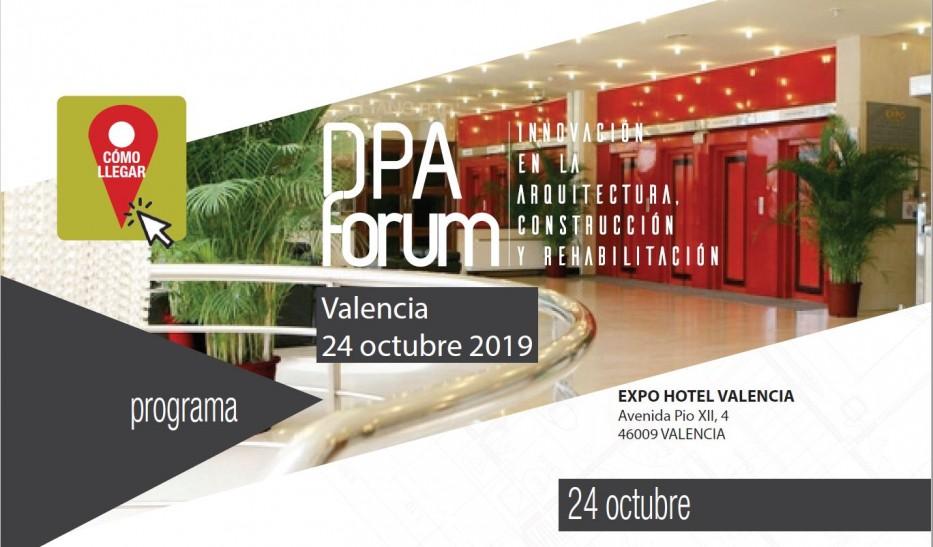 DpaForum Valencia