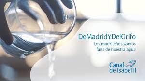 Canal de Isabel II: 170 años de innovación al servicio de los madrileños
