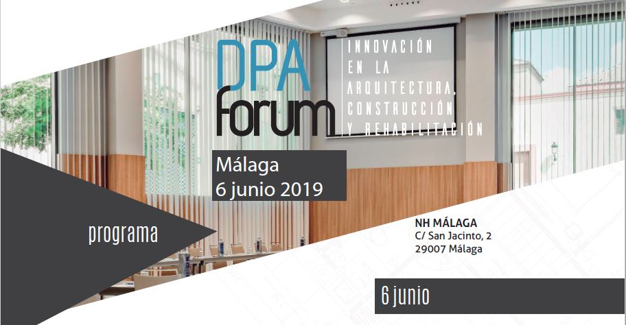 Abiertas inscripciones gratuitas para DPA Forum Malaga