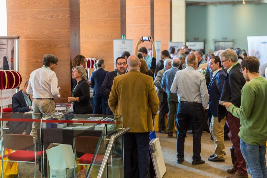 Jornada Innovación en productos y sistemas para la construcción en Donostia - San Sebastian