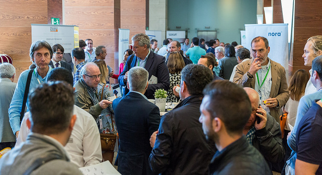 Jornada de innovación en productos y sistemas para la construcción en Lisboa