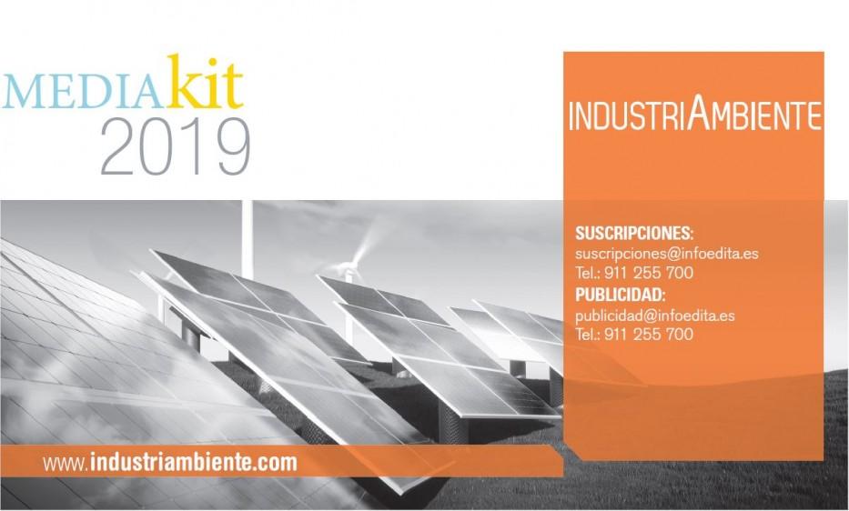 Mediakit Industriambiente 2019