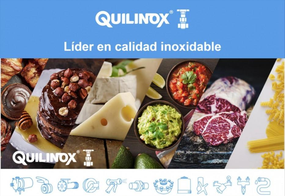 Quilinox te ofrece el producto que tu empresa necesita.