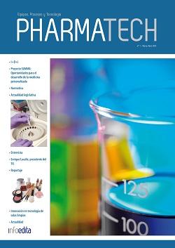 Revista Pharmatech