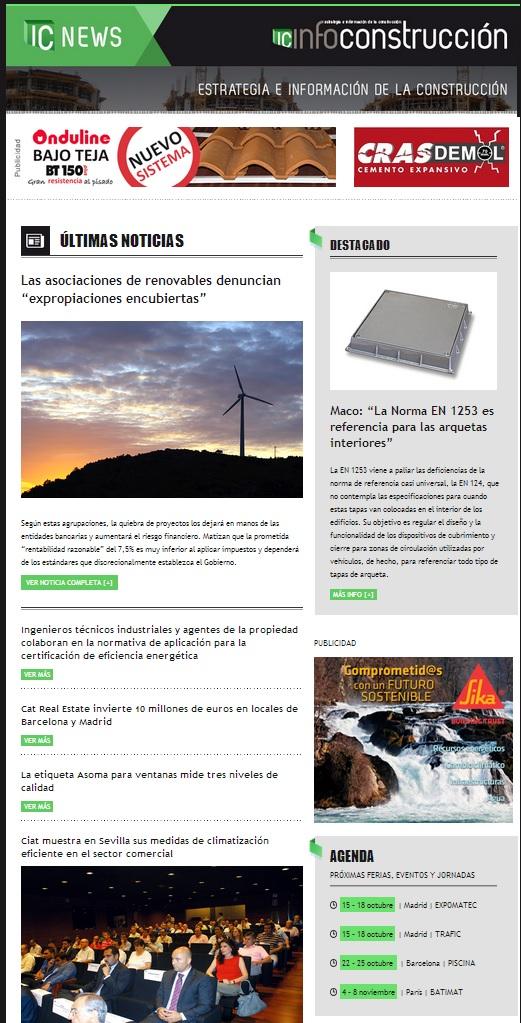 Newsletter ICNews