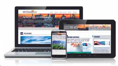 Portal Industriambiente.com