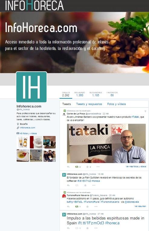 Twitter @info_horeca